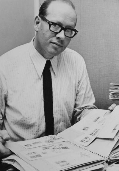 Fred Vogel