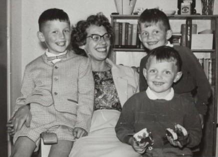 Barbara Van Der Hoff