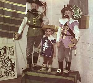 1962-musketiers