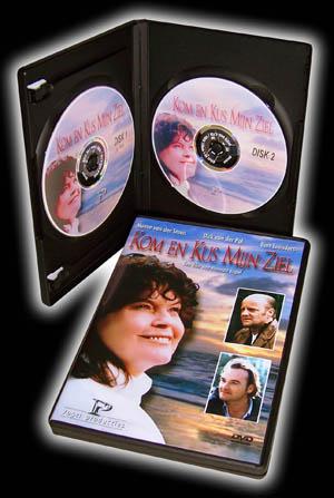 """""""Kom en Kus mijn Ziel"""" - DVD"""