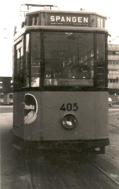 tram 405