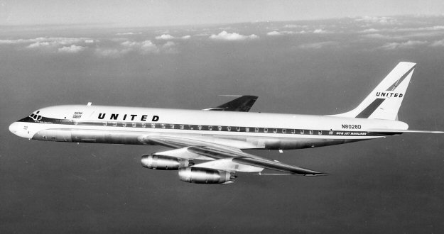DC-8-20