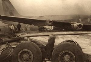 DC-8 Denver