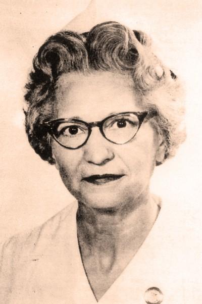 Regina A. Vogel