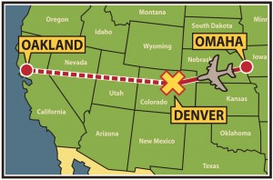 USA map3