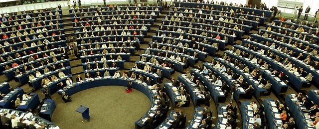FRANCE-EU PARLIAMENT