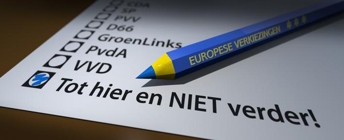 EU Stembiljet