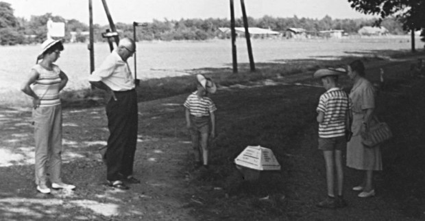 Lunteren 1961