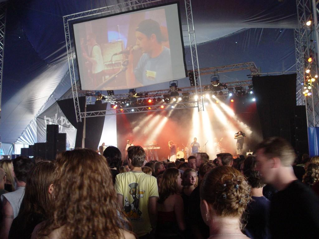 dijkpop 2003