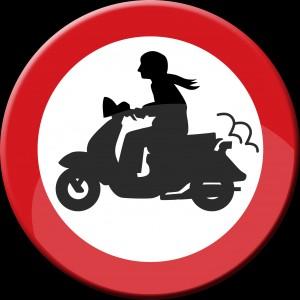 scooterverbod
