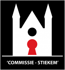 Commissie Stiekem by Herman Vogel