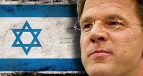 Rutte en Gaza