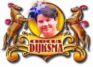 circus sharon dijksma