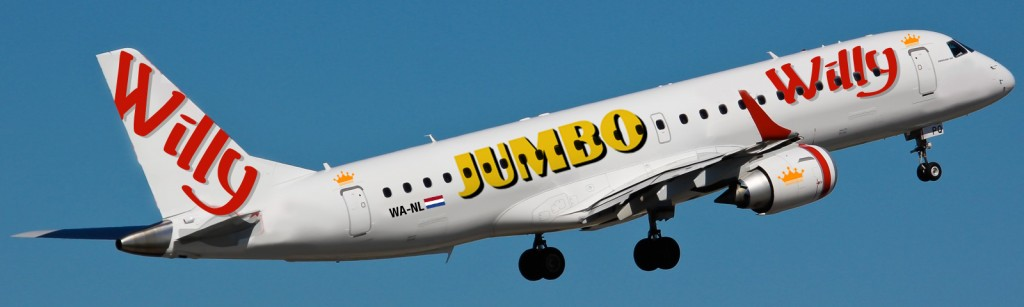 Embraer-Willy-Jumbojet