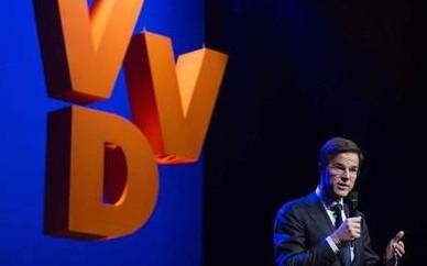 VVD Mark Rutte