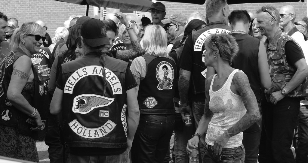 HarleyDag Rotterdam